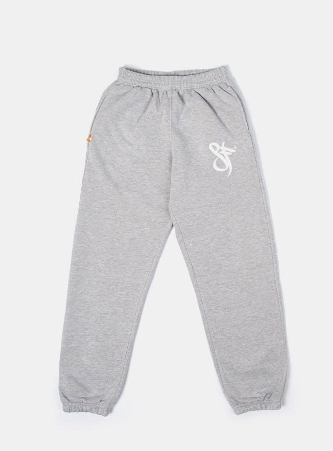 Sport grey Standfor pants