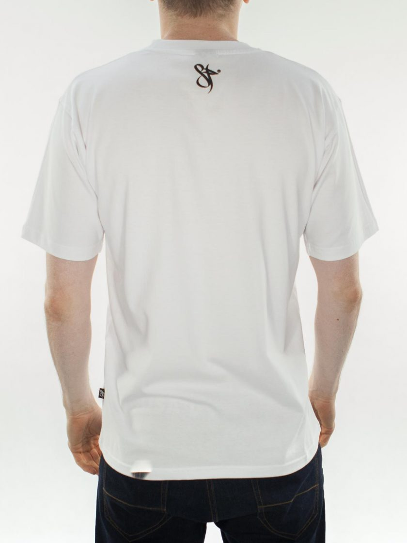 HipHop Soul White Tee