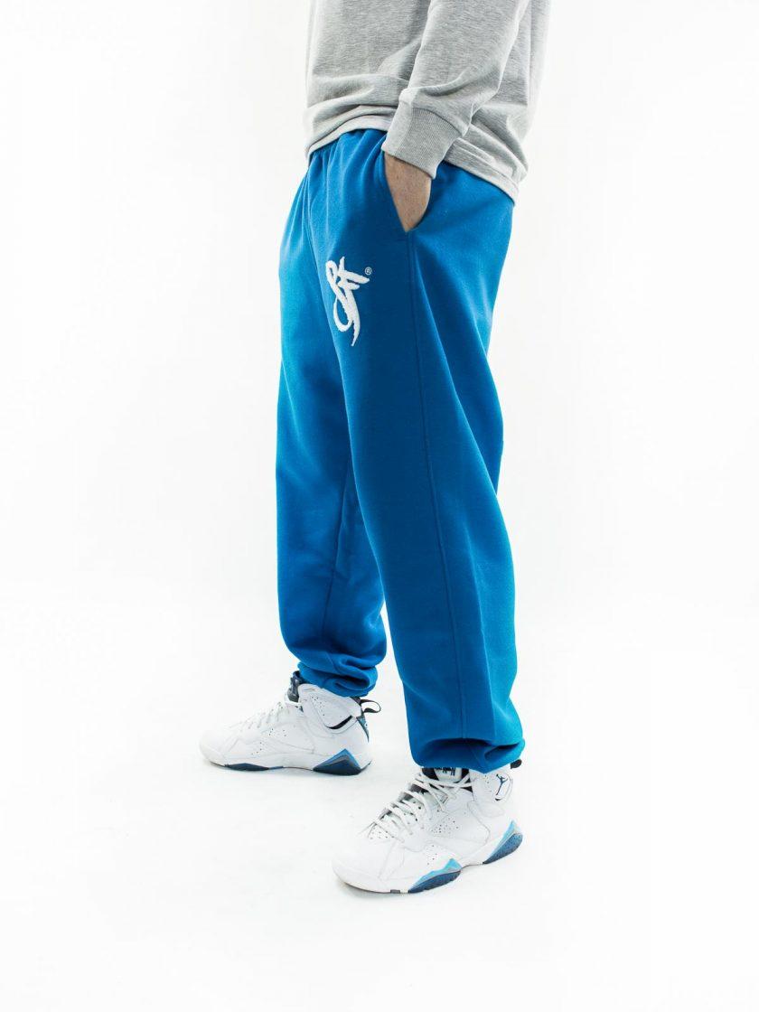 Standfor Trackpants OG Blue