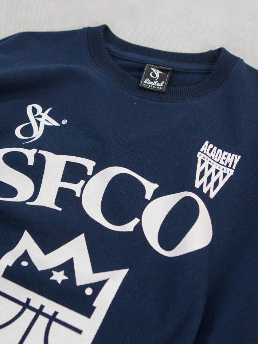 SFCO Deep Grey