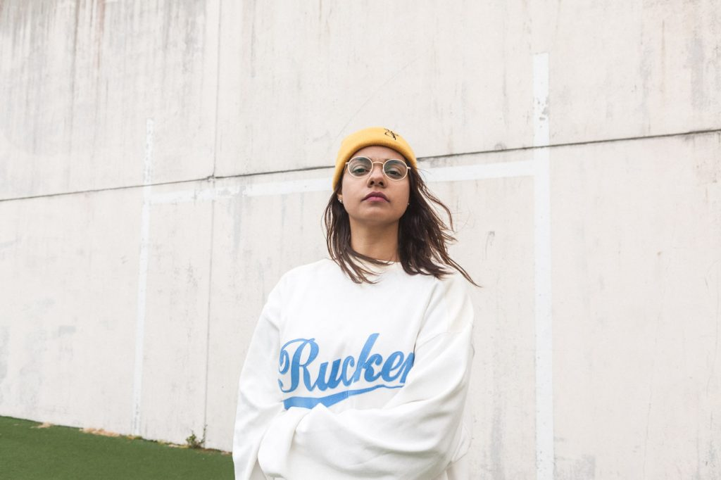 Rucker Park Tribute Front