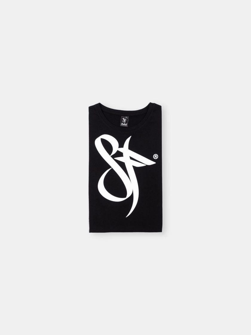 SF Classic Black Fold tshirt