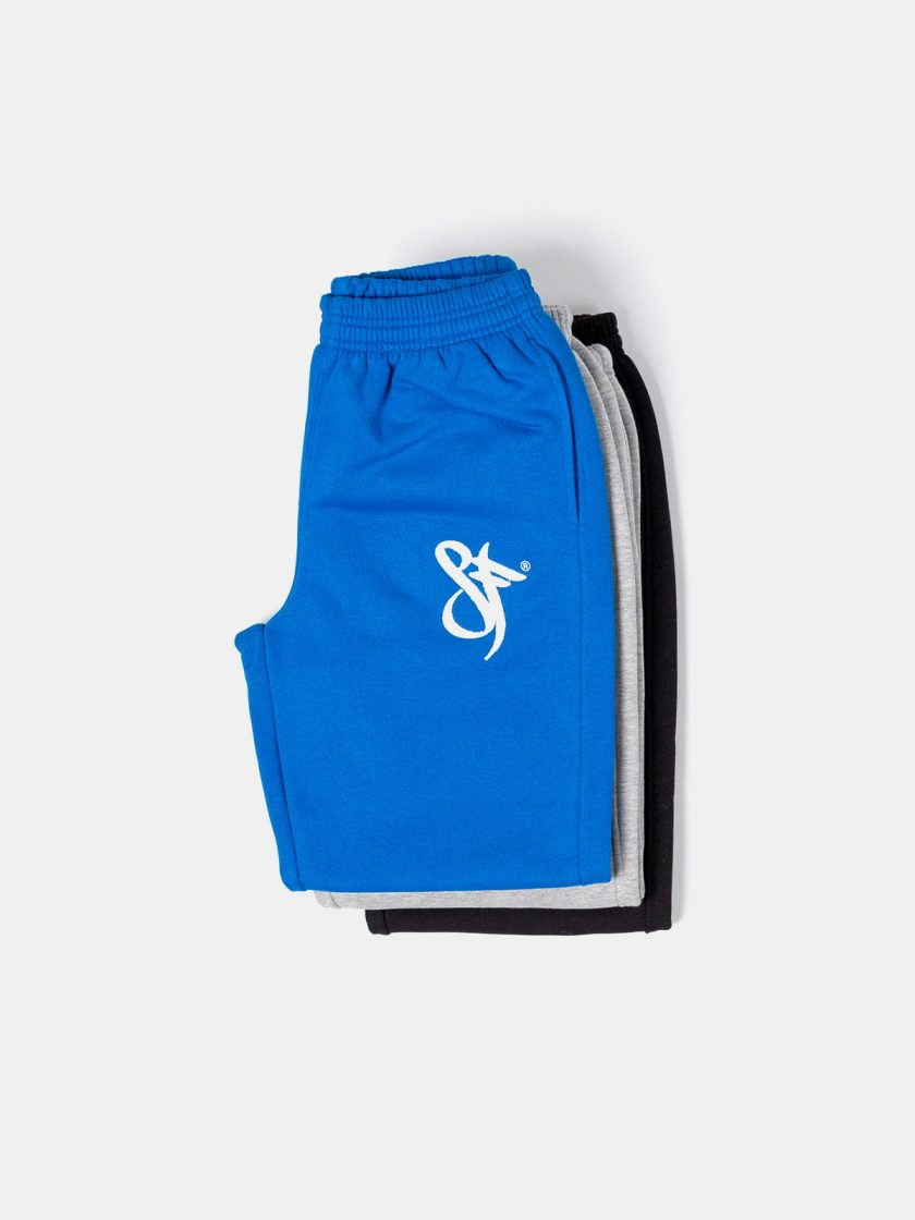 SF Classic Sweatpants- details 3 colours
