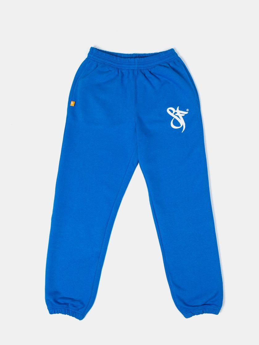 SF Classic Sweatpants-og blue