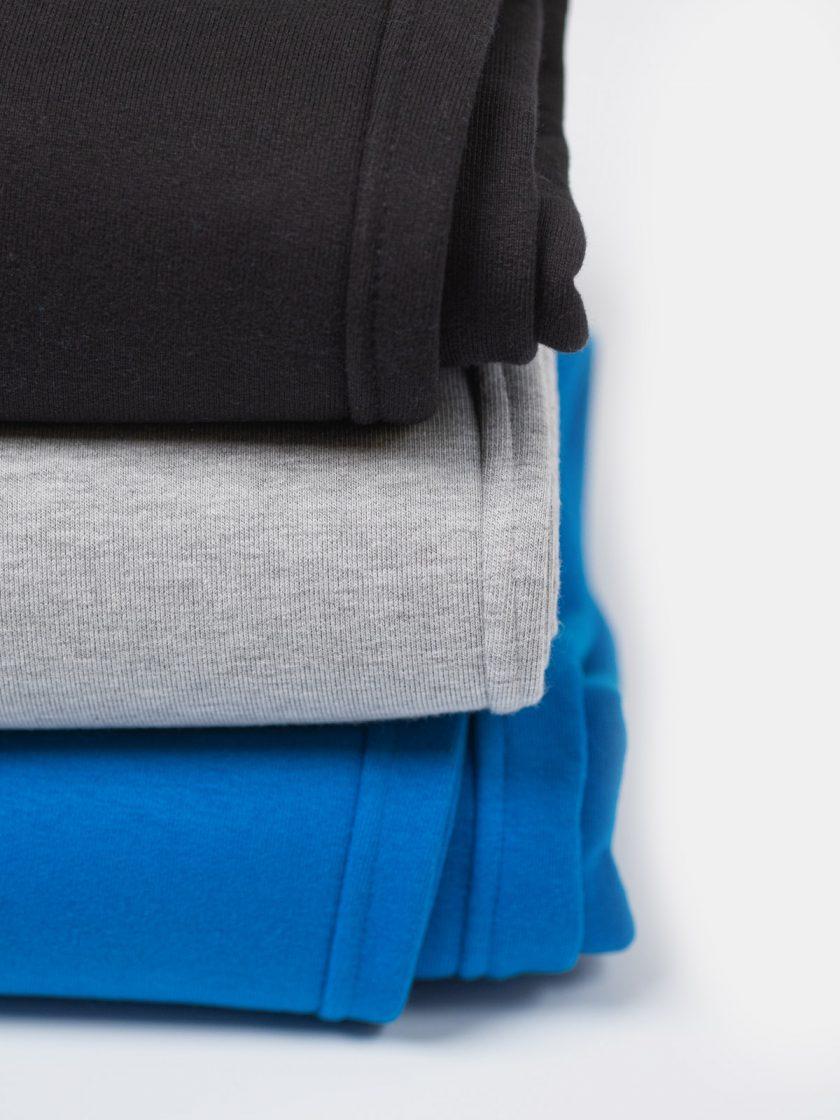 SF Classic Sweatpants- details fabric 3 colours