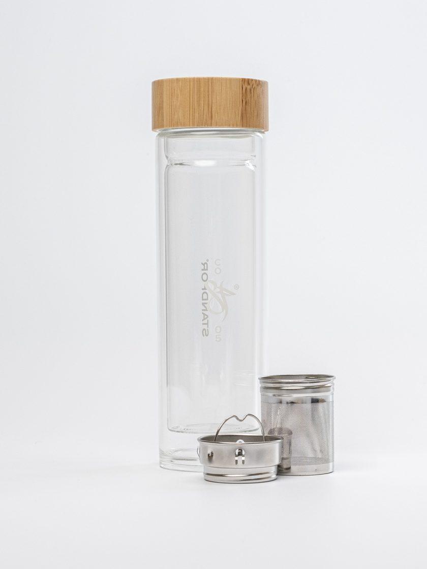 Infuser Bottle Details