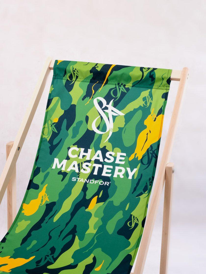 Garden Folding Chair Design DetailsPlatan Jungle Original Camo