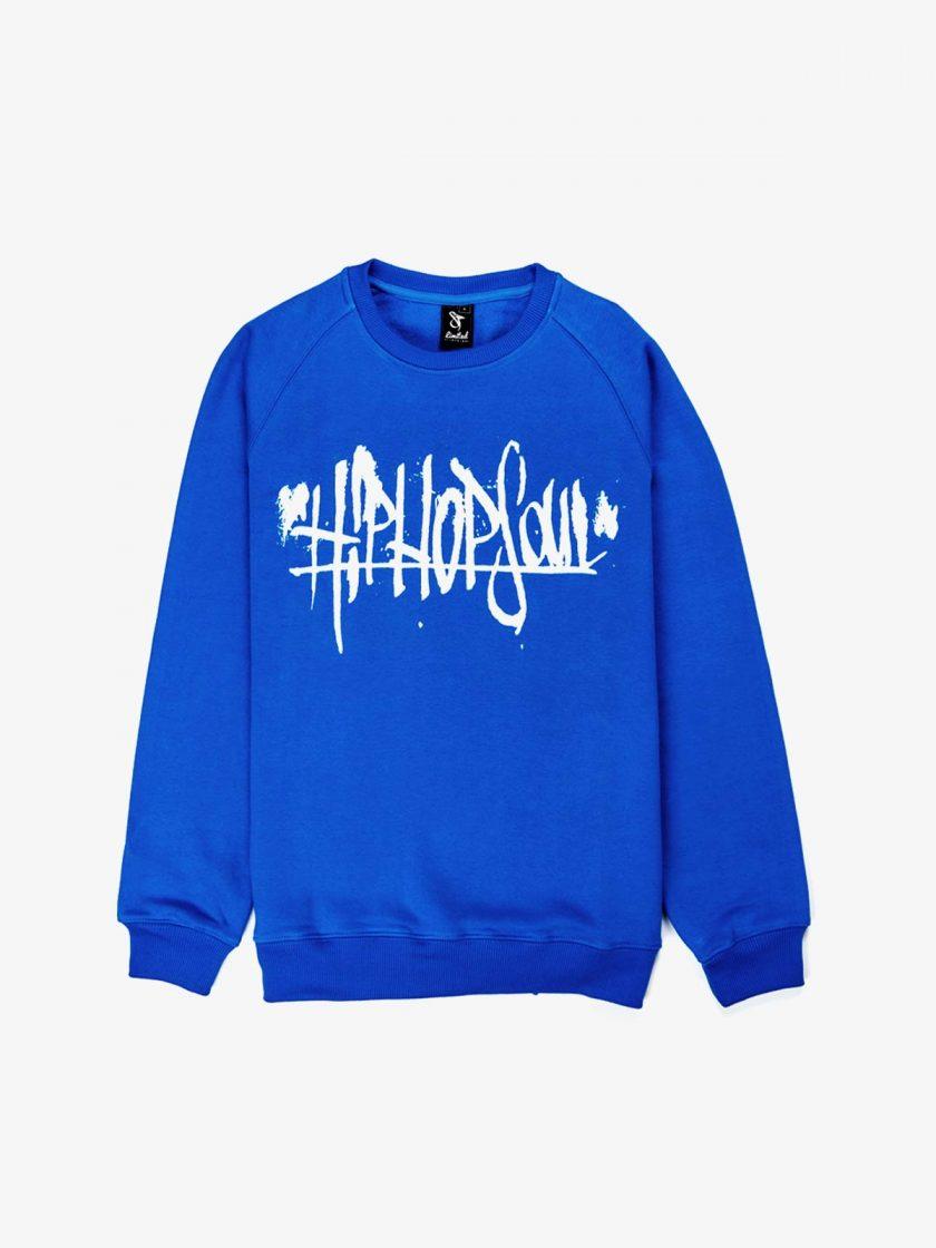 hiphop soul og blue sweat