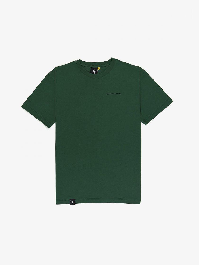 emblem green